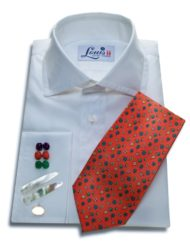 7c7f3853 Jermyn Street quality shirts - Louis ii Shirt Maker