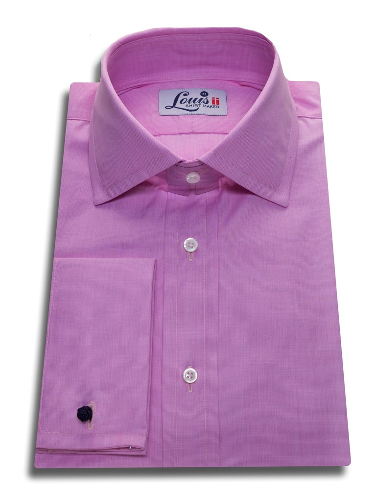 eb6027c2 Lilac end on end - Louis ii Shirts