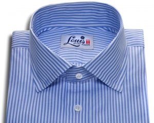 Louis ii Shirt bengal stripes