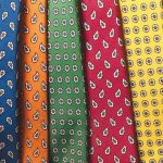 Louis ii shirts silk ties
